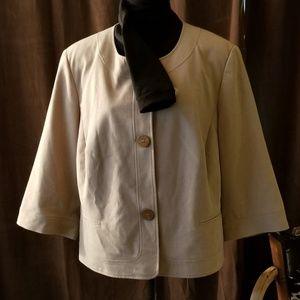 20w, Shape-fx, light tan jacket